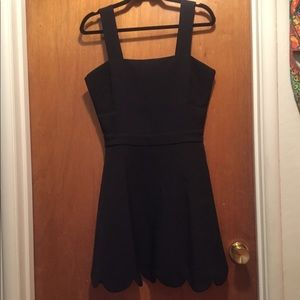 Endless Rose cute little black dress